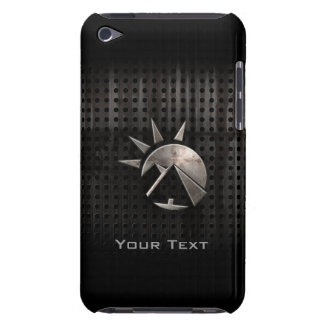 Pirámide del egipcio del Grunge Case-Mate iPod Touch Protector