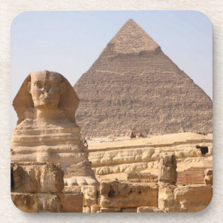 PIRÁMIDE EGIPTO POSAVASOS DE BEBIDA