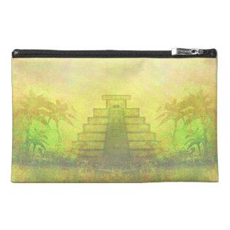 Pirámide maya, bolso de México Bagettes