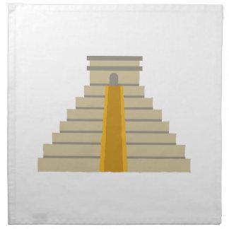 Pirámide Servilleta De Papel