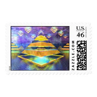 Pirámides a montones