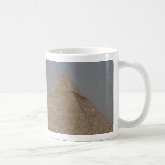 pirámides de Egipto Taza De Café