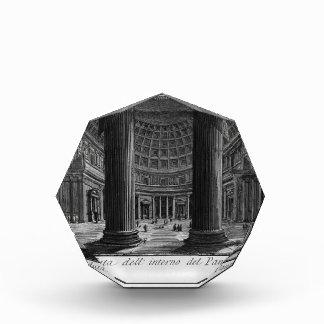 Piranesi-Panteón de Juan