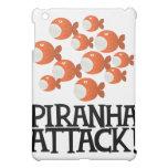 piranha attack! case for the iPad mini