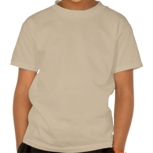 Piranha Fish Bone T-shirts