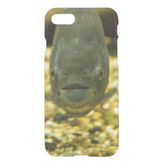 Piranha iPhone 7 Clearly™ Deflector Case