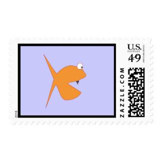 piranha postage