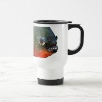 Piranha Travel Mug