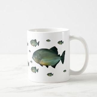 Piranhas Coffee Mug