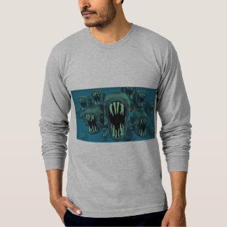 Piranhas Fish Custom Personalize Anniversaries Tshirt