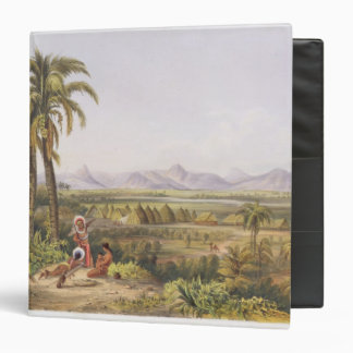 Pirara y lago Amucu, el sitio del EL Dorado, de