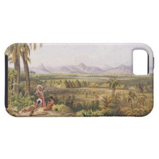 Pirara y lago Amucu, el sitio del EL Dorado, de iPhone 5 Case-Mate Protectores