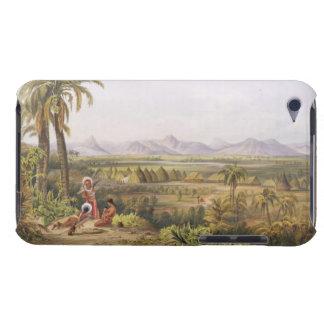 Pirara y lago Amucu, el sitio del EL Dorado, de Barely There iPod Protector