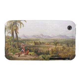 Pirara y lago Amucu, el sitio del EL Dorado, de iPhone 3 Protectores
