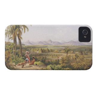 Pirara y lago Amucu, el sitio del EL Dorado, de Case-Mate iPhone 4 Protector