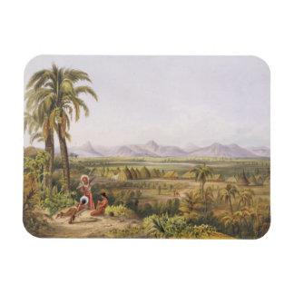 Pirara y lago Amucu, el sitio del EL Dorado, de Imán Flexible