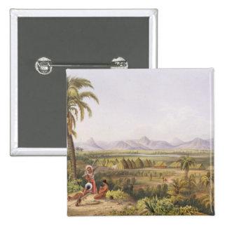 Pirara y lago Amucu, el sitio del EL Dorado, de Pins
