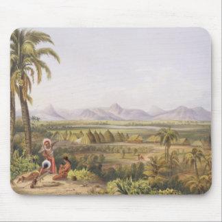Pirara y lago Amucu, el sitio del EL Dorado, de Tapetes De Raton