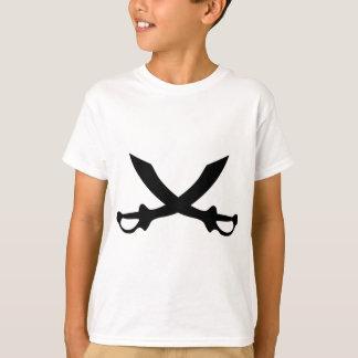 pirat saber sword icon T-Shirt