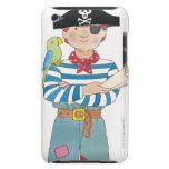 Pirata 2 Case-Mate iPod touch cobertura