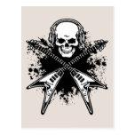 Pirata 3 de la música postal