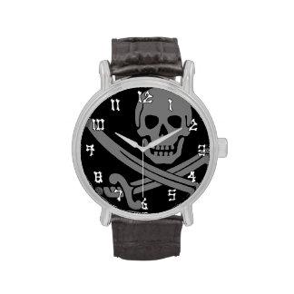 Pirata alegre de Rogelio Relojes