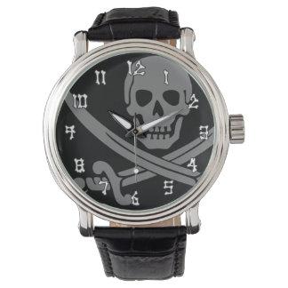Pirata alegre de Rogelio Reloj
