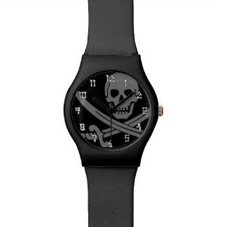 Pirata alegre de Rogelio Reloj De Mano