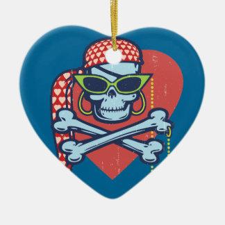 Pirata atractivo 513 ornatos