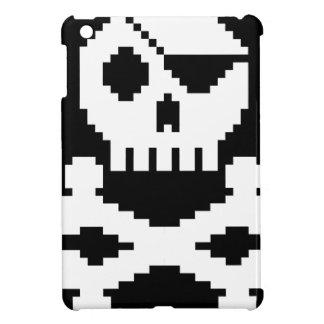 Pirata de Digitaces iPad Mini Cárcasa