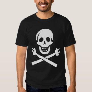 Pirata de los enchufes playeras