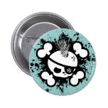 Pirata de Punkin Pins