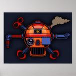 Pirata de Robo II Poster