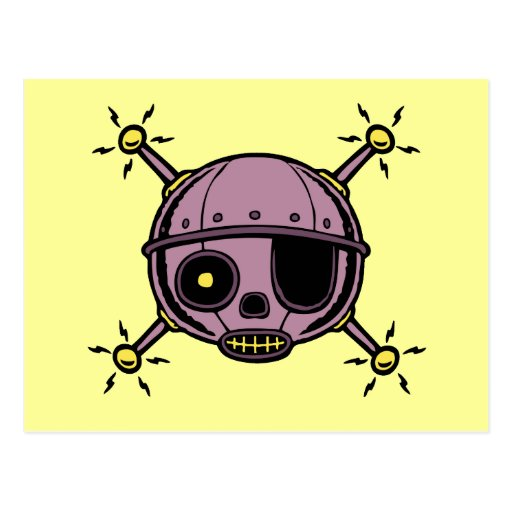 Pirata de Robo Postal