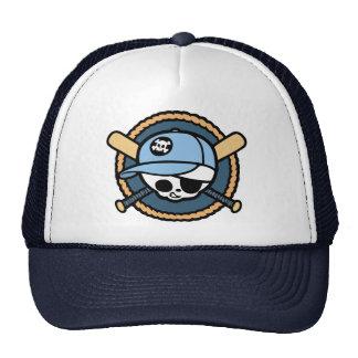 Pirata del béisbol - muchachos gorros