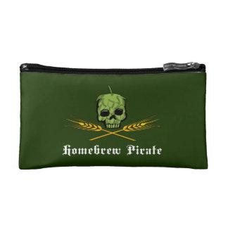 Pirata del brew casero