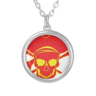 Pirata del cráneo joyerias