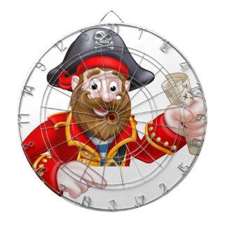 Pirata del dibujo animado