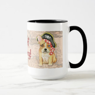 Pirata del dogo francés