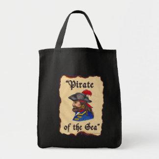 Pirata del mar bolsas