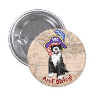 Pirata del PWD Pin