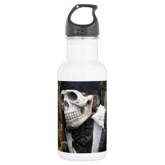 Pirata esquelético - fotografía