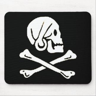 pirata-Henrio-cada Tapete De Ratones