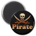 Pirata Imanes Para Frigoríficos
