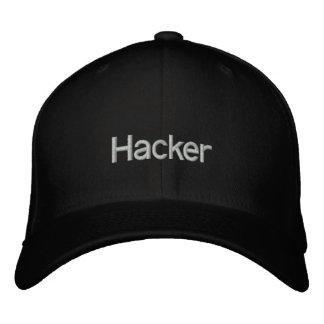 Pirata informático gorra de beisbol bordada