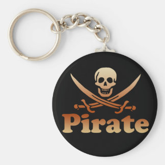Pirata Llaveros