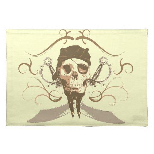 ¡Pirata! Manteles