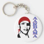 pirata obama llaveros personalizados
