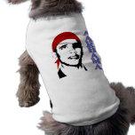 pirata obama ropa de perros