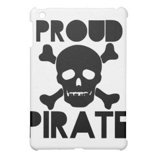 Pirata orgulloso